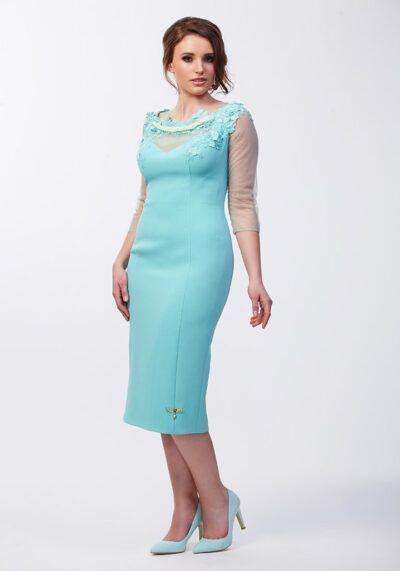 Phoenix V Immy occasion dress