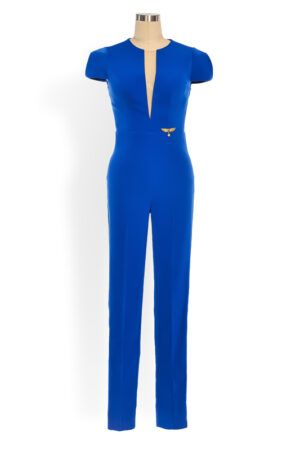 Phoenix V Beatriz jumpsuit occasion wear