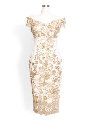 Phoenix V occasion dress