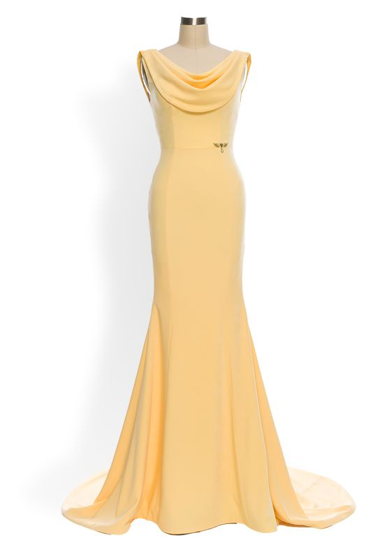 Phoenix V Avery gown occasion dress