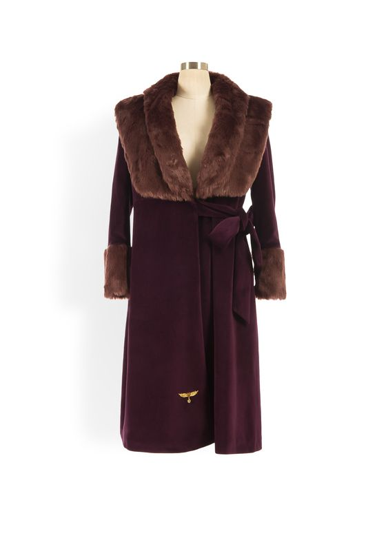 Phoenix V Flair coat occasion wear