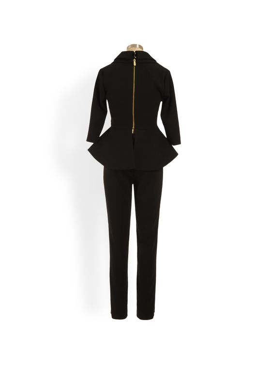 Phoenix V Giselle jumpsuit collection occasion wear