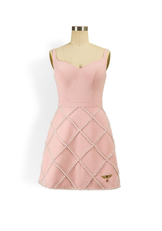 Phoenix V Jul ALine occasion dress