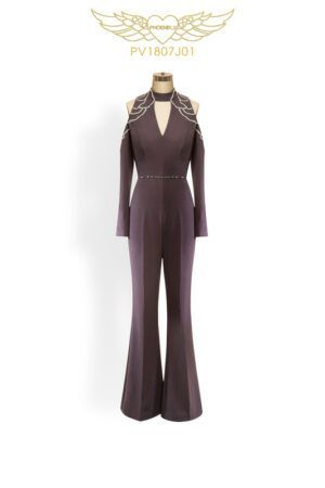 Phoenix V Kathy jumpsuit occasion wear
