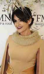 Helen Queally Murphy - Daily Diva Diary blog - judging best dressed lady in Limerick
