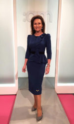Celia Holman Lee - on Ireland AM