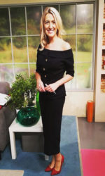 Ciara O Doherty - at Ireland AM