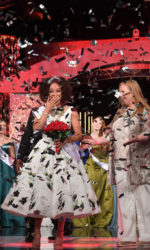 Kirsty - Winning the Rose of Tralee